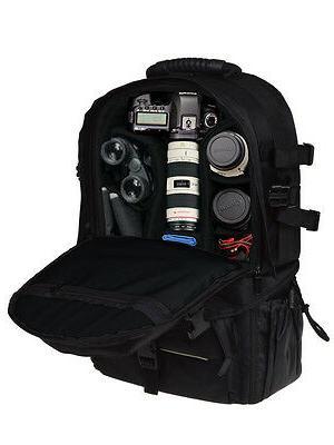 Universal Camera Large for Nikon