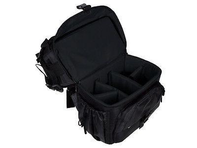 Universal DSLR Large Bag Nikon Black