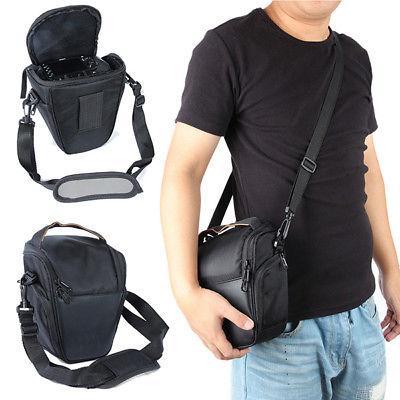 USA SLR Shockproof Camera Backpack For