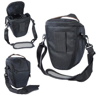 usa slr dslr shockproof camera case shoulder