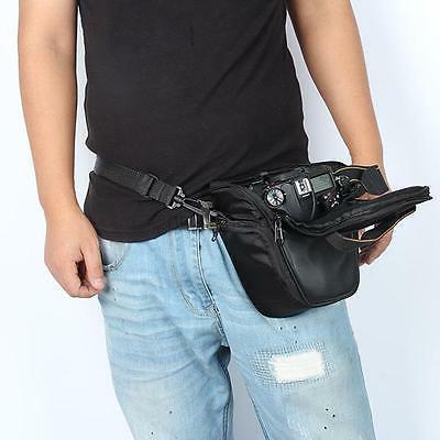 USA Waterproof Camera Case Shoulder Backpack