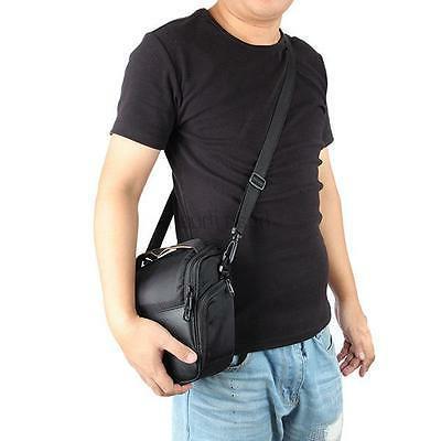 USA Waterproof SLR DSLR Camera Case Bag Backpack for