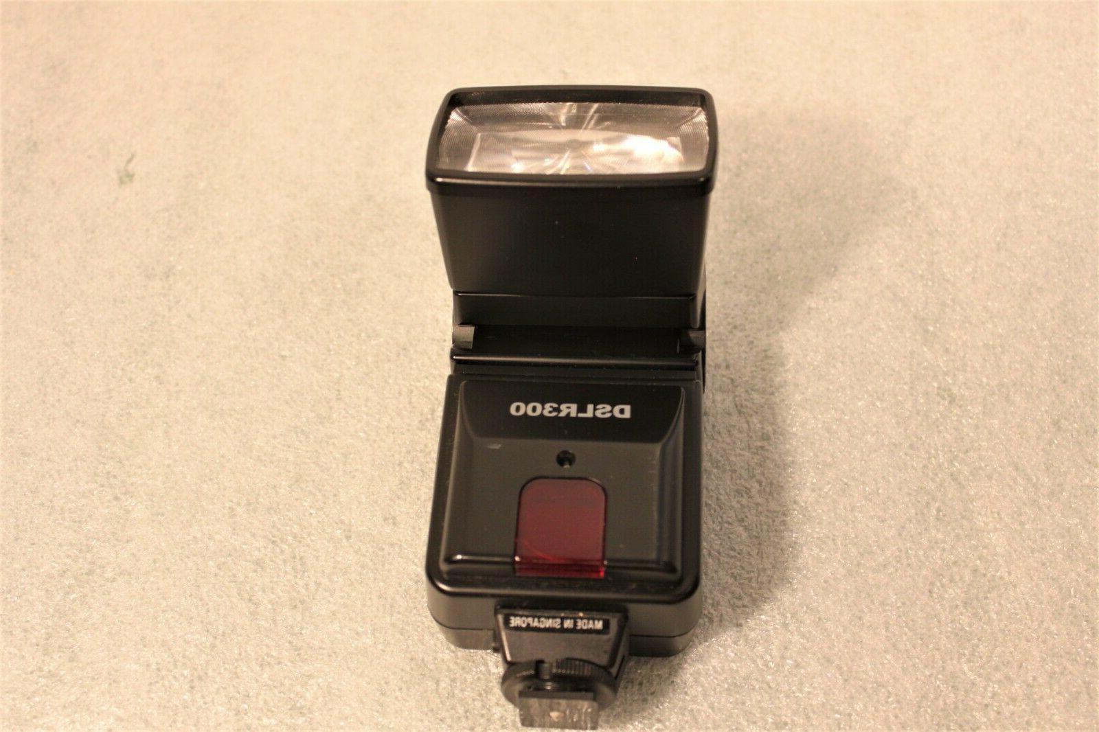 Used DSLR Camera