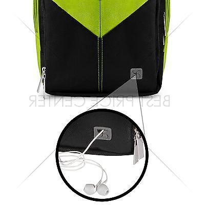VanGoddy Backpack Bag For Nikon B700