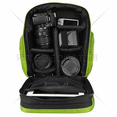 VanGoddy Camera Backpack Shoulder Bag DSLR Nikon Coolpix B500 B700