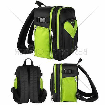 VanGoddy Backpack Shoulder Bag Case For Nikon B700