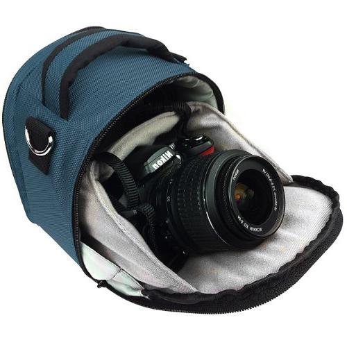 Vangoddy Camera Case with Shoulder