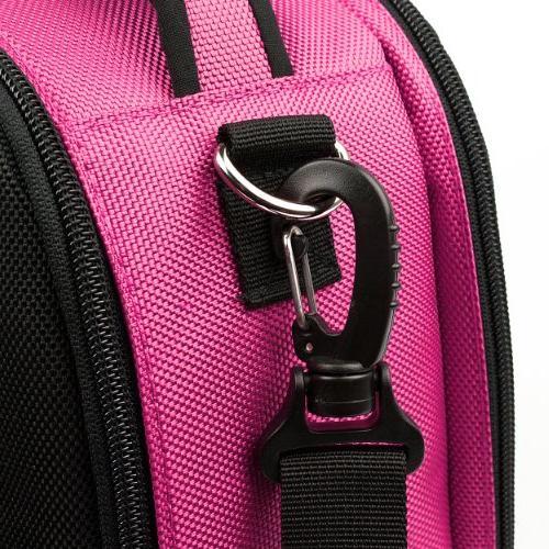 Vangoddy VGLaurelHPNK DSLR Camera Case Shoulder Strap