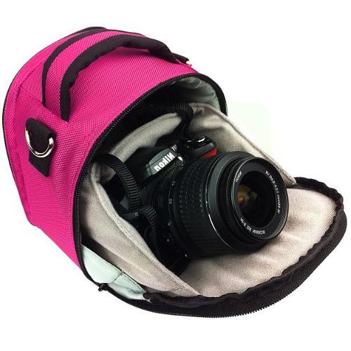 Camera Case Removable Shoulder