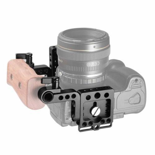 SmallRig DSLR Camera for Most Sized Camera