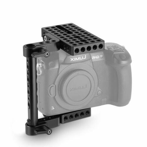 SmallRig Video DSLR Cage VersaFrame for Most Camera