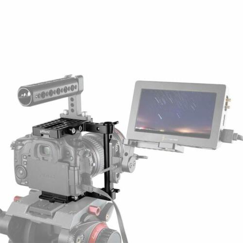 SmallRig DSLR Cage VersaFrame Cage for Most Small Sized Camera