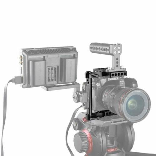 SmallRig DSLR Camera Cage VersaFrame Cage 1658 for Camera