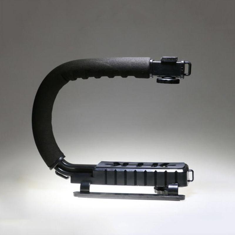 Video Camera Dslr Grip Rig Phone Shape