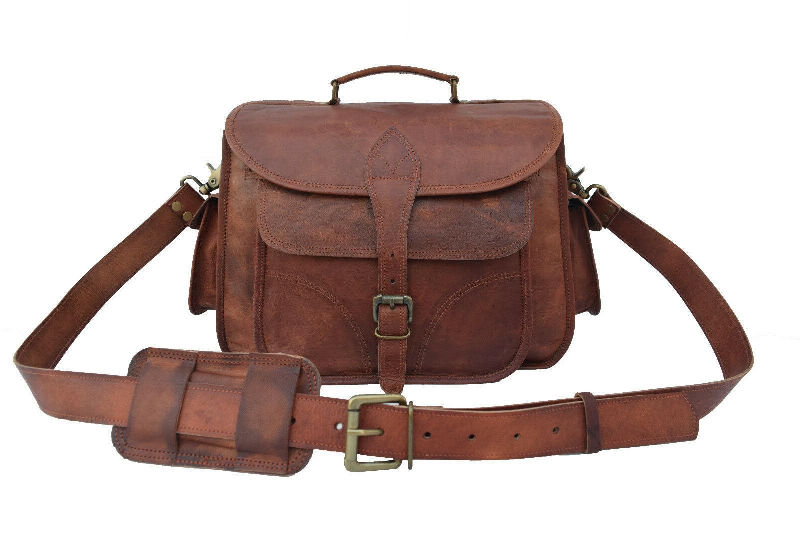 Vintage Camera Bag Crossbody Handbag