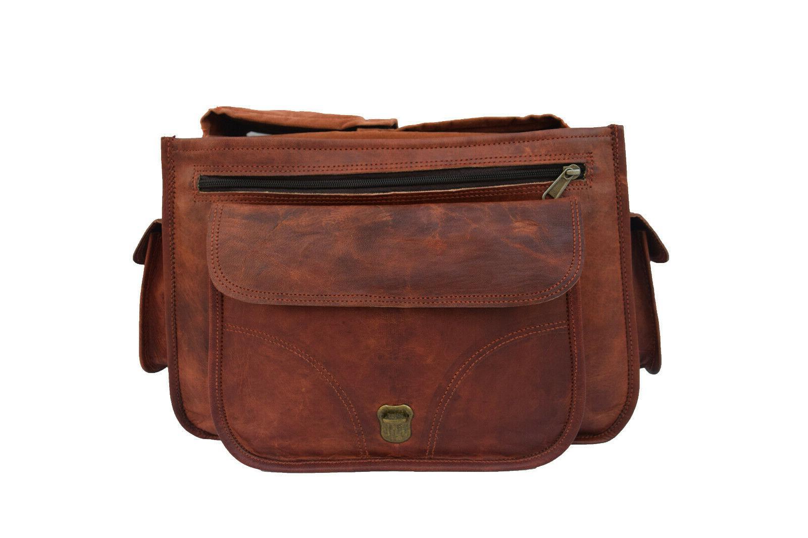 Vintage Camera Bag Satchel Crossbody Handbag
