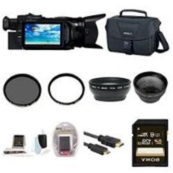 Canon VIXIA HF G40 Full HD 1080p Camcorder w EOS Shoulder Ba