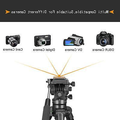 ZOMEI Head DSLR Camcorder