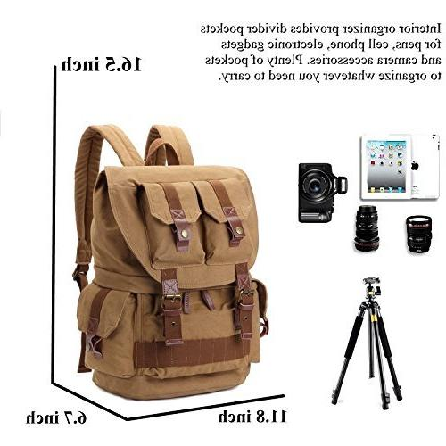 i-graphy Backpack Cover Camera -