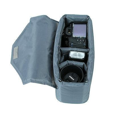 Waterproof Big Partition Camera TLR Insert