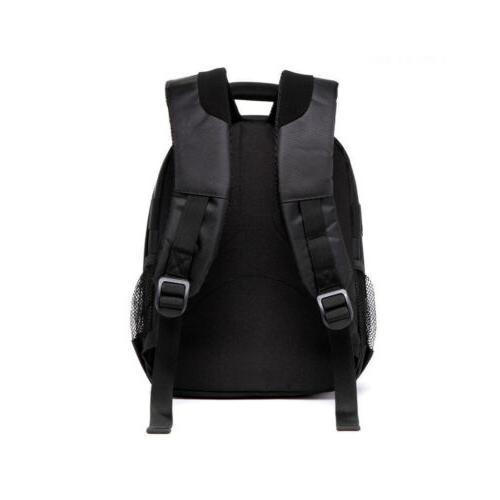 Waterproof Camera Backpack for Sony DSLR