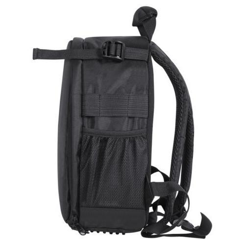 Waterproof Digital DSLR Camera Backpack Shoulder Bag for Nikon
