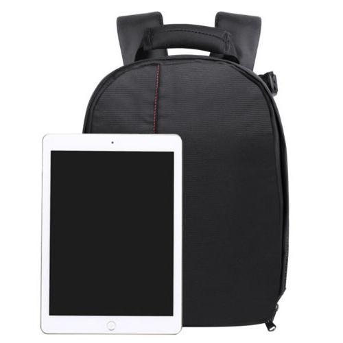 Waterproof Digital Backpack Case Shoulder Bag for