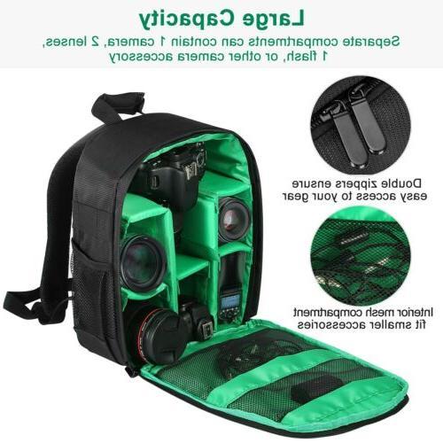 Waterproof Digital Video Shoulder Case For Nikon
