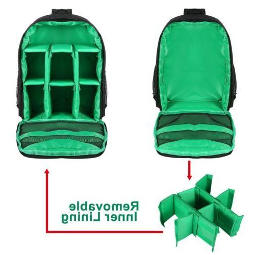 Waterproof Video Backpack Case