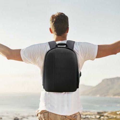 Waterproof Digital DSLR Video Backpack Shoulder Bag Case