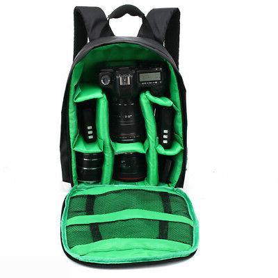 Waterproof DSLR Video Shoulder Case