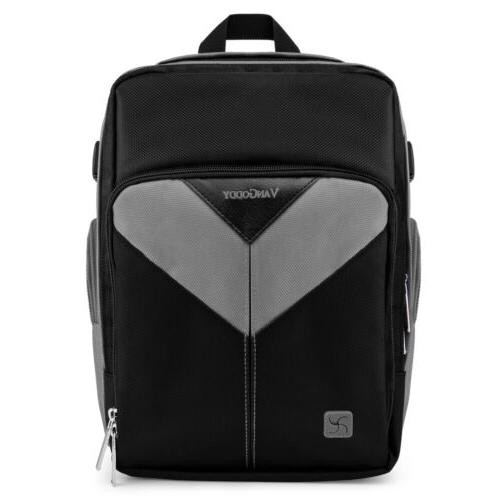 VanGoddy Backpack Bag For Canon EOS 90D/ a9 II