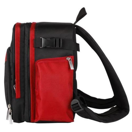 VanGoddy DSLR Camera Backpack Case for EOS Rebel Mark II