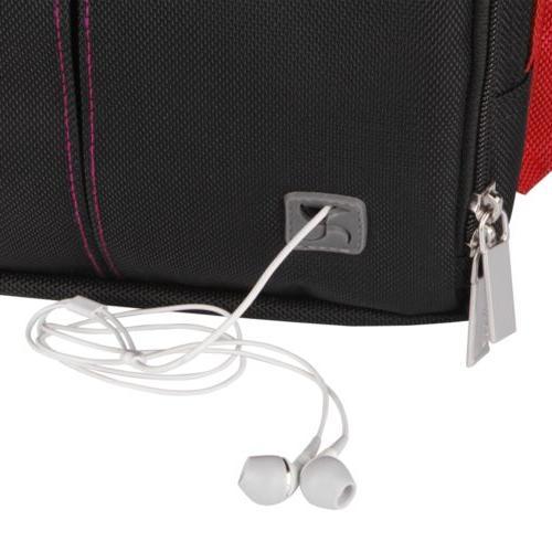 VanGoddy DSLR Backpack Case EOS Rebel T7/ Mark II