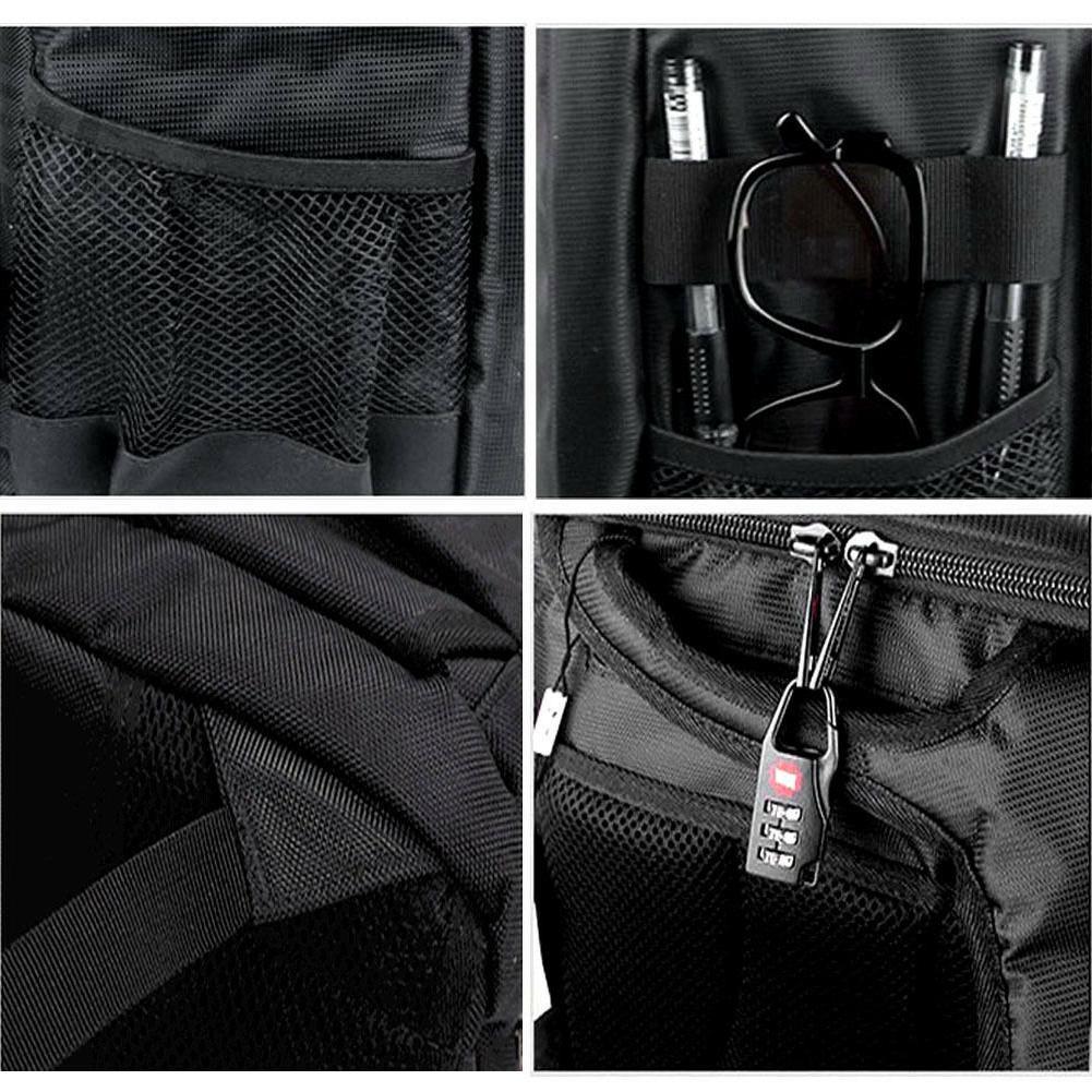 Waterproof DSLR Camera Shoulder Case For Canon FD
