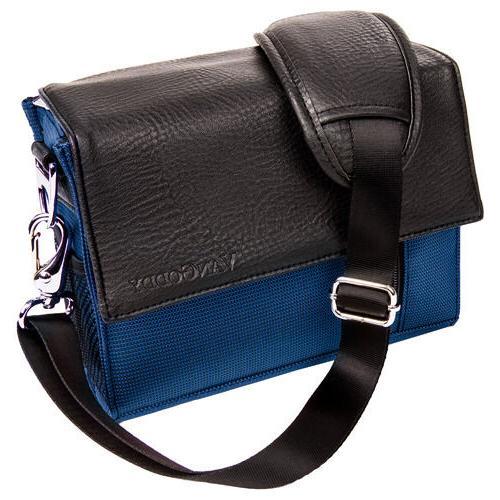 waterproof dslr shoulder bag case