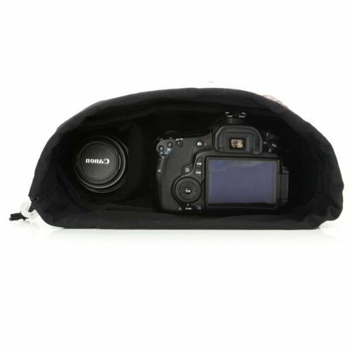 Koolertron Waterproof DSLR Camera Bag Padded Insert