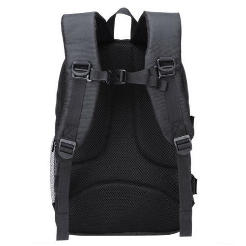 Extra Large Camera Backpack Case US