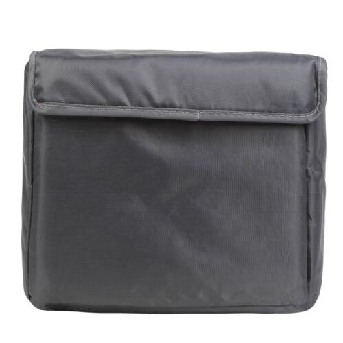 Waterproof SLR Insert Partition Lens Bag Protector Pouch