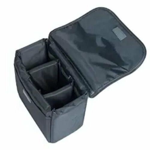 Waterproof DSLR Insert Bag Case