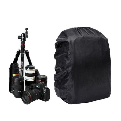 Waterproof Large DSLR Backpack Shoulder
