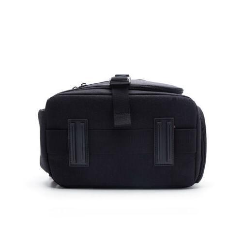 Waterproof Nylon Camera Sling Backpack for Nikon DSLR Mirrorless