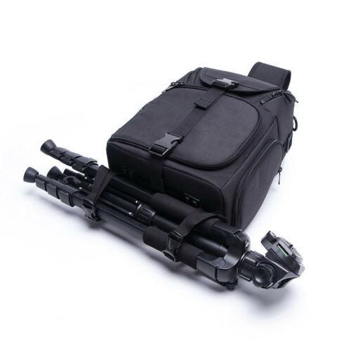 Backpack Bag Nikon Sony Mirrorless