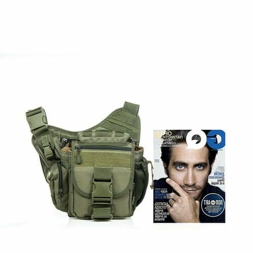 Waterproof SLR Backpack Shoulder