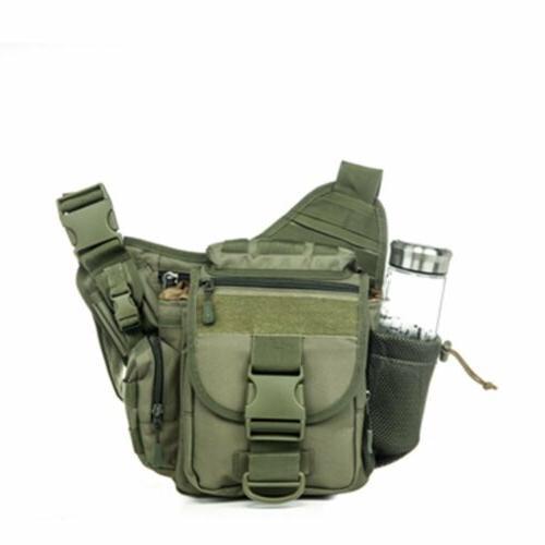 Waterproof Hiking SLR Backpack Shoulder