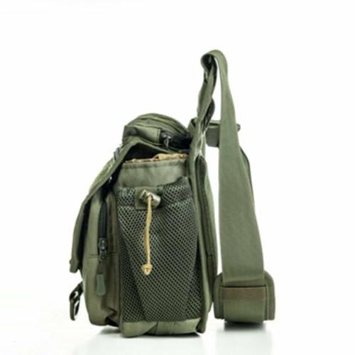 Waterproof Outdoor SLR Camera Backpack Shoulder