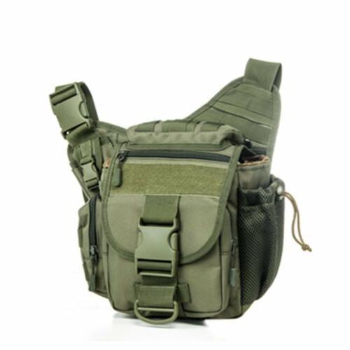 Waterproof SLR Backpack Crossbody Shoulder