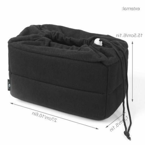 Waterproof Partition Bag DSLR Insert Case