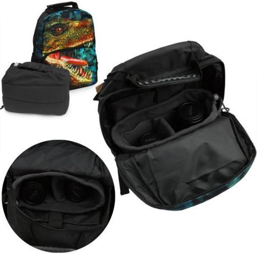 Waterproof Partition Bag Insert