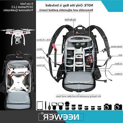 Neewer Waterproof Camera SLR DSLR Camera